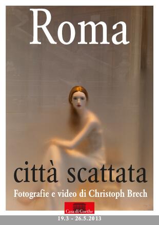 Roma città scattata