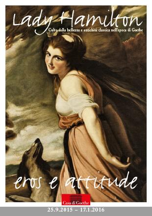 Lady Hamilton: Eros und Attitüde