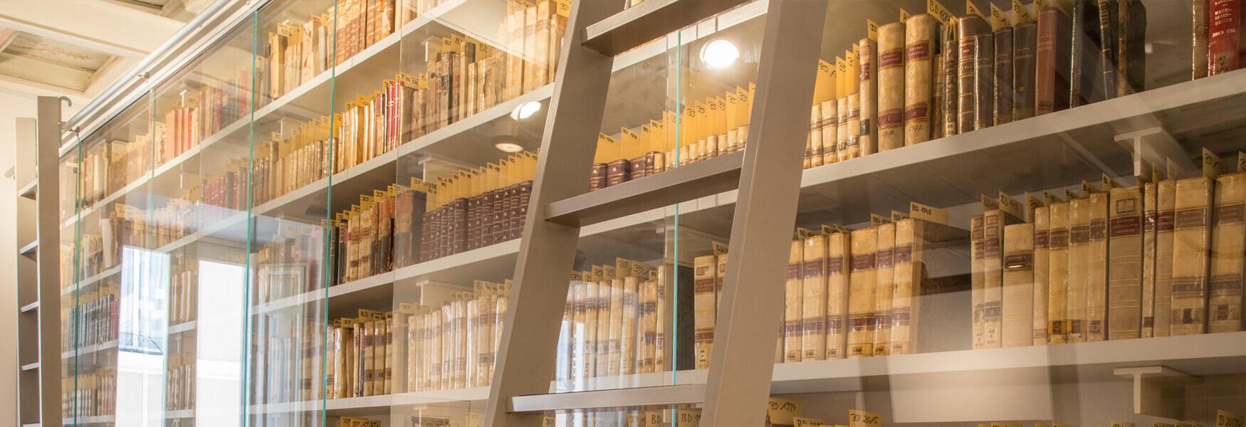 Historische Bibliothek