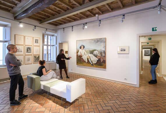 Casa di Goethe Führungen